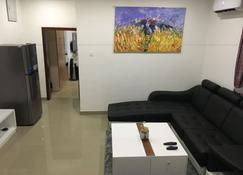 Cynthias - Lagos - Sala de estar
