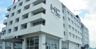 卡雷特羅酒店 - 馬尼紮雷斯 - 馬尼薩萊斯