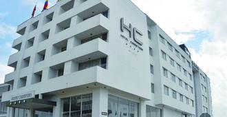 Hotel Carretero - מאניזאלס