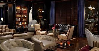 The Spectator Hotel - Charleston - Lounge