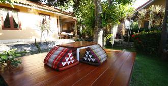 Barbados Terrace - Ko Samet