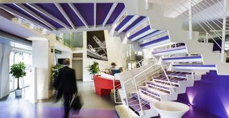 巴勒莫宜必思尚品酒店 - 巴勒摩 - 巴勒莫 - 建築
