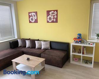 Apartmány Leto - Фрідек-Містек - Living room