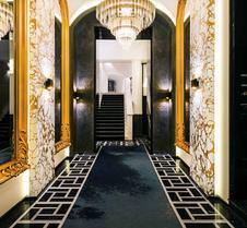 巴黎奧德薩飯店 - 美憬閣飯店