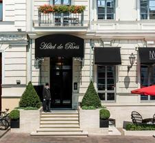 Hotel de Paris Odessa - MGallery