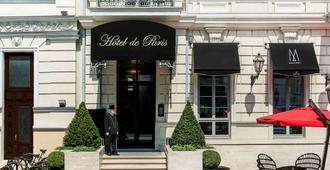Hotel de Paris Odessa - MGallery - Odesa - Toà nhà