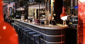 Hobo - Stockholm - Bar