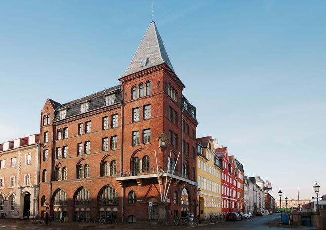 Hotel Bethel - Copenhagen - Building