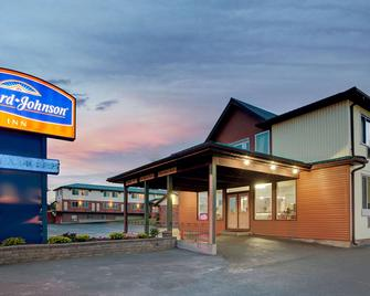 Howard Johnson by Wyndham Gananoque - Gananoque - Building