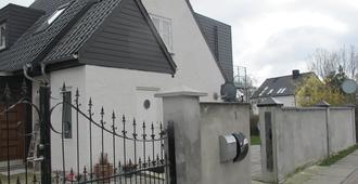 Guesthouse Sharon Suite - Århus - Vista del exterior