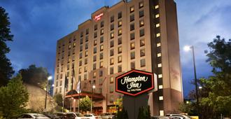 Hampton Inn New York - LaGuardia Airport - Queens