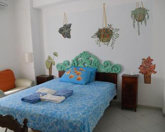Le terrazze del Casale - Pisticci - Schlafzimmer