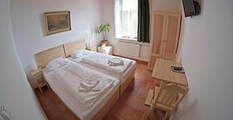 Hotel Kreta - Kutná Hora - Habitación