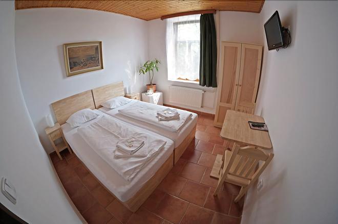 Hotel Kreta - Kutná Hora - Chambre