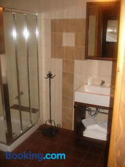 Veternik 1959 - Neraidochori - Bathroom