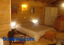 Veternik 1959 - Neraidochori - Bedroom