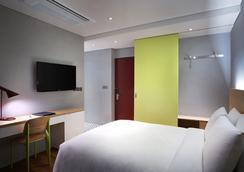佩托江南酒店 - 首爾 - 臥室