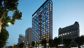 Hotel Peyto Gangnam - Seoul - Building