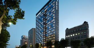 Hotel Peyto Gangnam - Seúl - Edificio