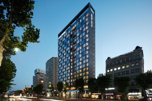 Hotel Peyto Gangnam - Σεούλ - Κτίριο