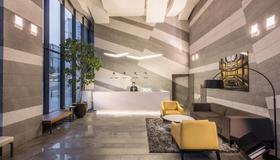 Hotel Peyto Gangnam - Seúl - Lobby