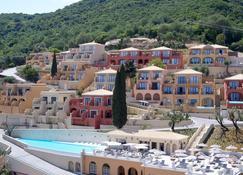 Marbella Nido Suite Hotel & Villas - Adults Only - Corfú - Edificio