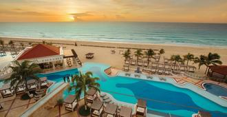 Hyatt Zilara Cancun - Adults Only - Cancún - Svømmebasseng