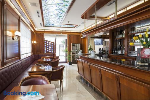 Hotel Villa Venezia - Grado - Bar
