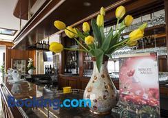 Hotel Villa Venezia - Grado - Lounge