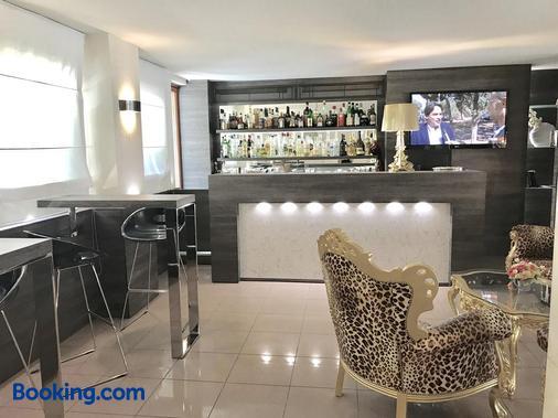 Canova Hotel - Milan - Bar