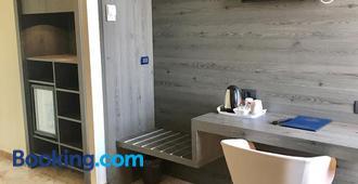卡諾瓦酒店 - 米蘭 - 米蘭 - 臥室