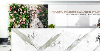 The Como Melbourne - MGallery - Melbourne - Outdoors view