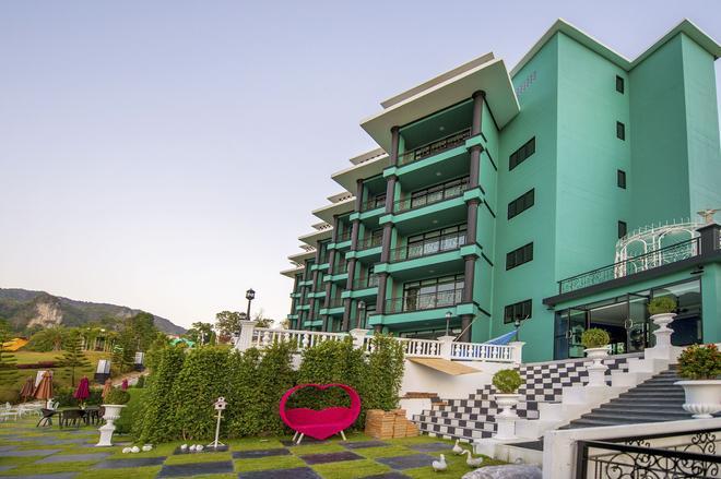 Ao Nang Hipster Hotel - Ban Ao Nam Mao - Building