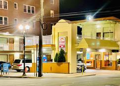 Eldorado Atlantic City Beach Block - Atlantic City - Building