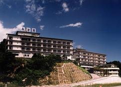 Himi Onsenkyo Uomeguri No Yado Eihokaku - Himi - Edifício