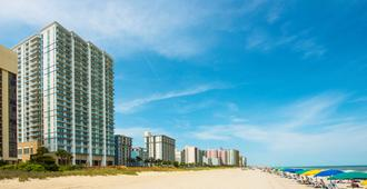 Ocean 22 by Hilton Grand Vacations - Myrtle Beach - Building