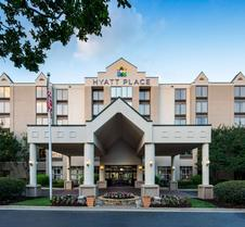 Hyatt Place Roanoke Airport / Valley View Mall