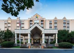 Hyatt Place Roanoke Airport / Valley View Mall - Roanoke - Gebouw