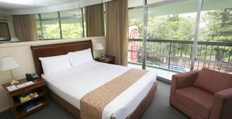 Madison Hotel Tower Mill - Brisbane - Habitación