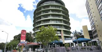 Madison Tower Mill Hotel - Brisbane - Edificio