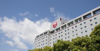 Hotel Nikko Narita - נאריטה