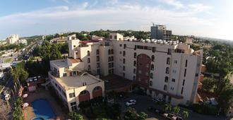 The African Regent Hotel - אקרה