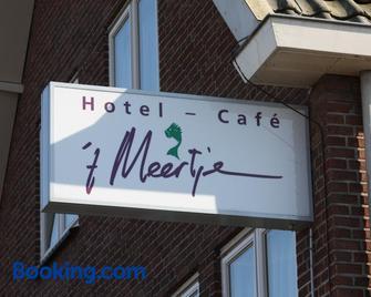 Hotel 't Meertje - Vinkeveen - Building