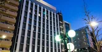 Unizo Inn Kobe Sannomiya - Kobe - Building