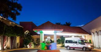 Fiesta Inn Oaxaca - Οαχάκα ντε Χουάρες
