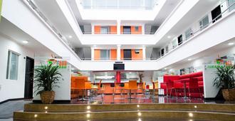 Hotel Ferias Park - Bogotá - Lobby
