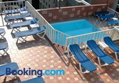 Hotel Erden Sarayevo - Istanbul - Bể bơi