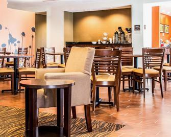 Sleep Inn & Suites Blackwell I-35 - Blackwell - Ресторан