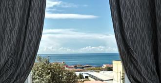 Miglio D'Oro Park Hotel - Ercolano - Balcony