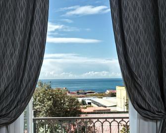 Miglio D'Oro Park Hotel - Ercolano - Balcone